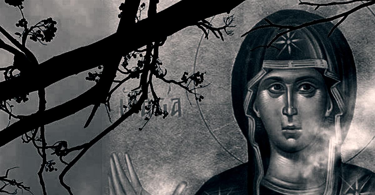 11 listopada 2019: Bizantyjskie ody ku czci Bogurodzicy